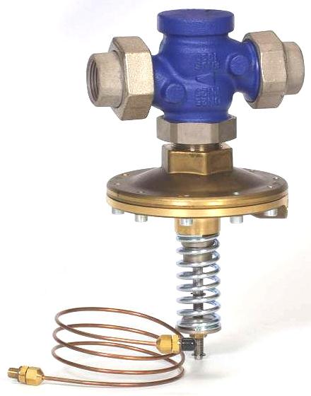 Регулятор давления RD103V-025